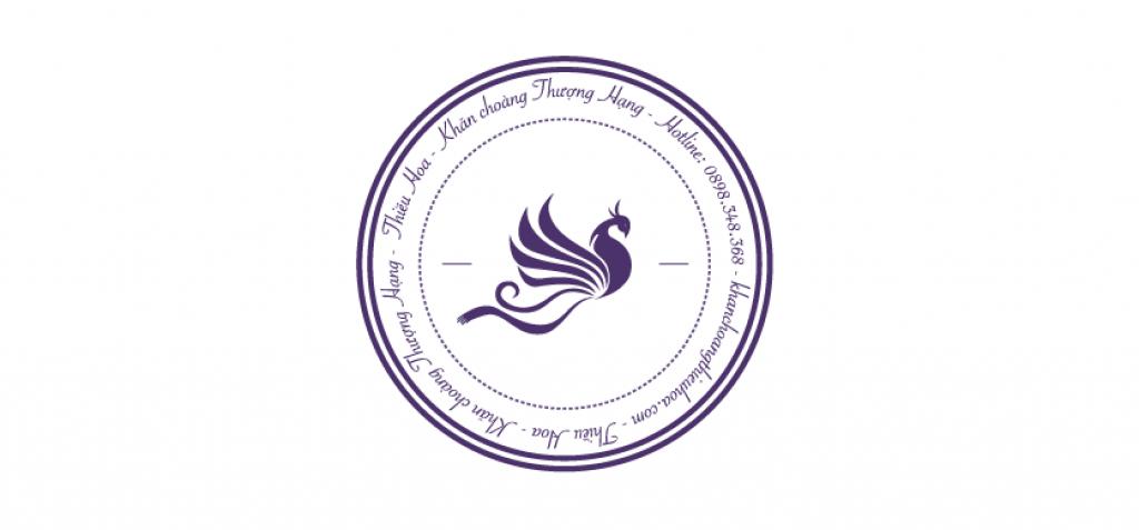 Logo khan choang thieu hoa