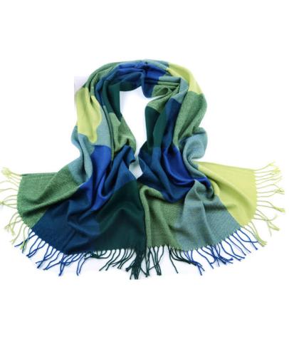 khăn choàng len acrylic LE102