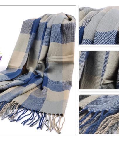 khăn choàng len acrylic LE103.1