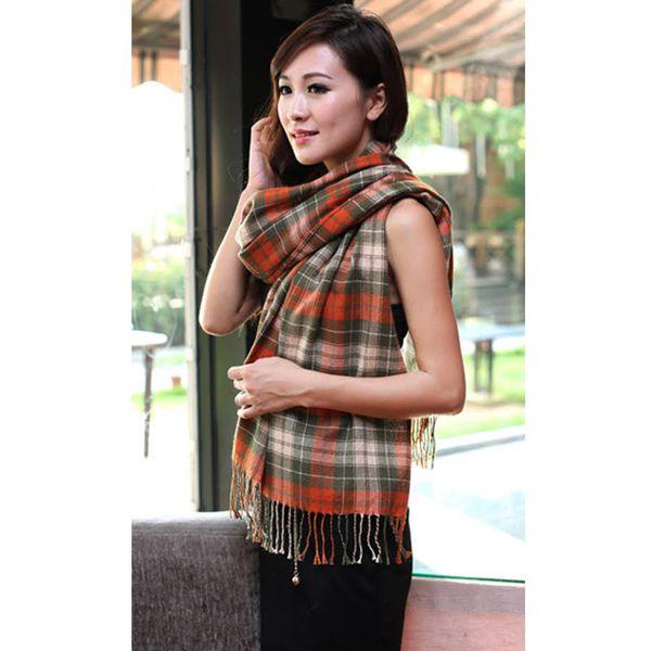 khăn choàng Len Acrylic LE109