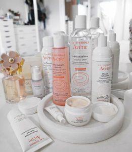 Skincare Đà Lạt