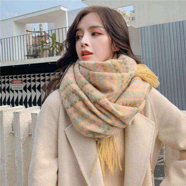 phong cách Hàn Quốc sành điệu
