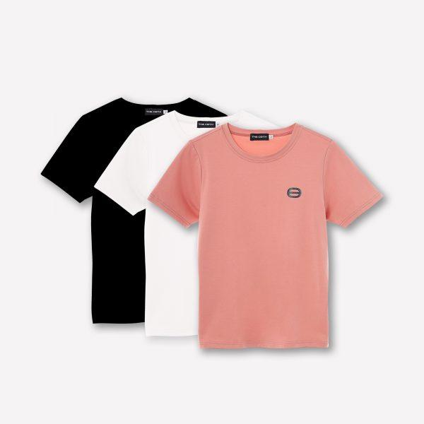 Quà tặng áo thun đơn giản nhưng đều được các con gái yêu thích